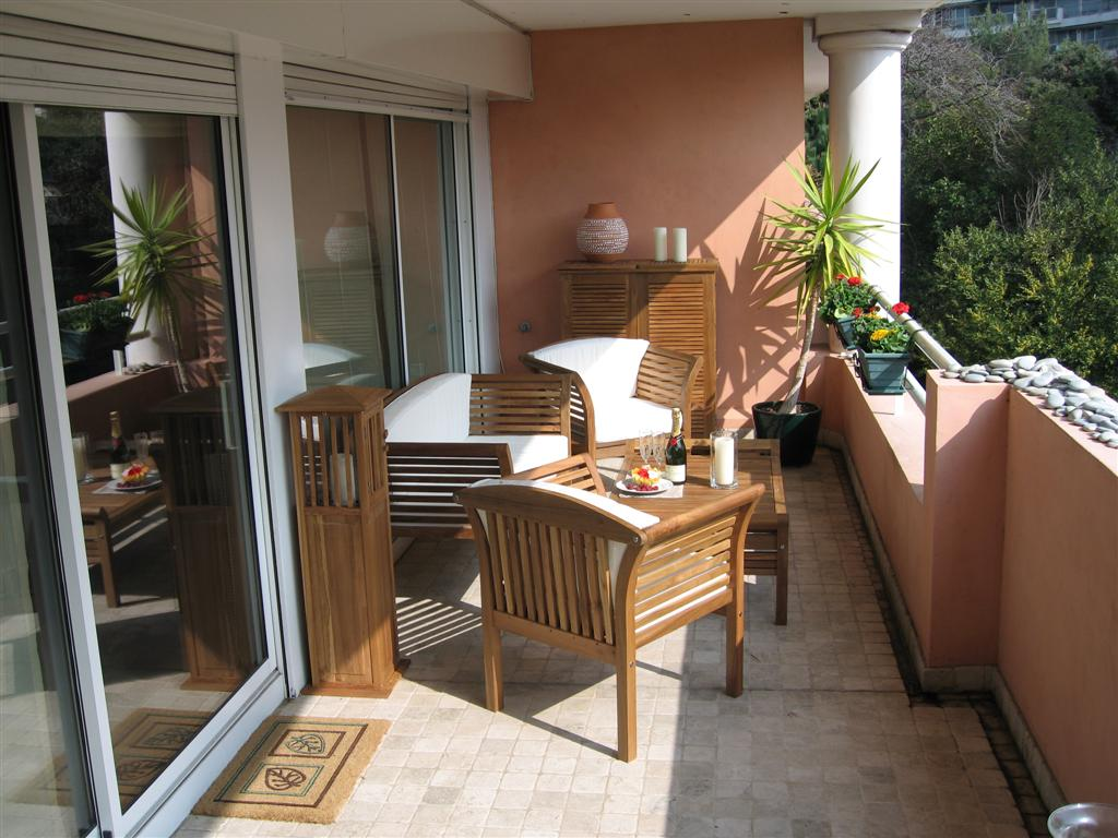 Holiday apartment to rent in Antibes