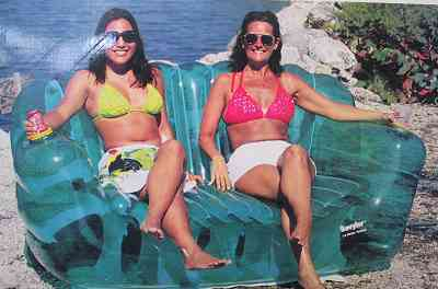 Inflatable Sofa Canadian Tire